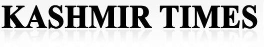 Kashmir Times Logo